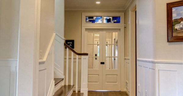 Sherwin Williams Patience Paint Pinterest House