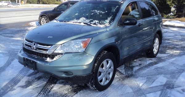 honda crv for sale york pa