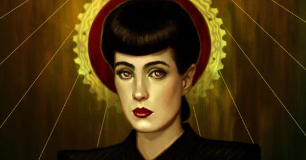 blade runner rachel and the artificial owl movies