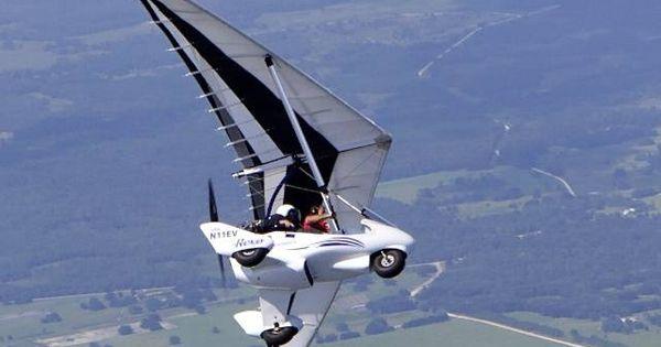 Fly Trike Visual Design Pinterest Aircraft