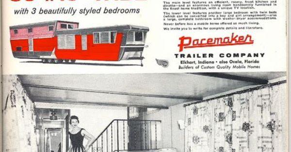 Richardson Home Corporation Regent Bi Level Vintage Home
