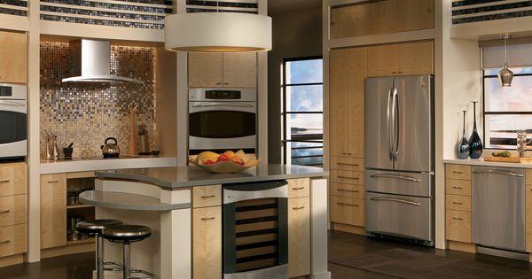 Kitchen Remodel Ideas With Big Island Kitchen Photo Gallery Large Kitchen Home Remodel Kitchen Pinterest Kitchen Images Island Kitchen And