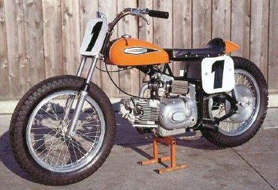 1966 Harley Davidson Sprint Harley Davidson Pictures Harley Dirt Bike Classic Harley Davidson