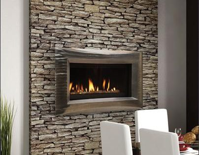 Wdv600ptsc 60 Echelon Top Vent Wideview Dv Fireplace Signature