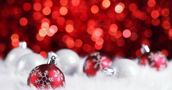 Christmas Bokeh Christmas Desktop Wallpaper Christmas Desktop Christmas Wallpaper Hd