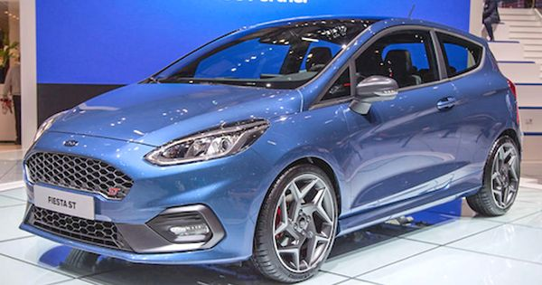 2019 Ford Fiesta Rs Review And Specs Ford Fiesta St Ford Fiesta