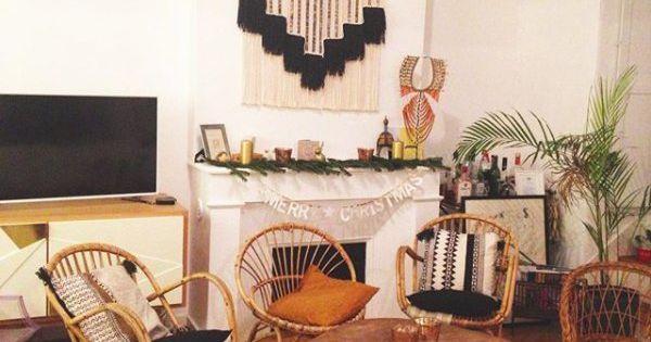 La d coration des internautes d cembre salons for Decoration lumignon 8 decembre