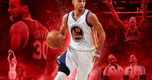 Steph Curry Dope