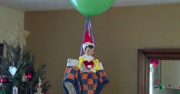 Elf on the Shelf : What is a Birthday Tradition? by Chanda Bell (2015, Board Bo…