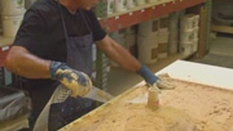 Video Series How To Create A Lightweight Concrete Countertop