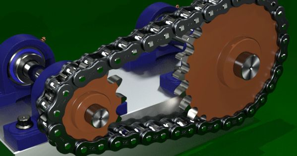 Martin Timing Pulley Cad : Link to martin sprocket engineering data includes info on