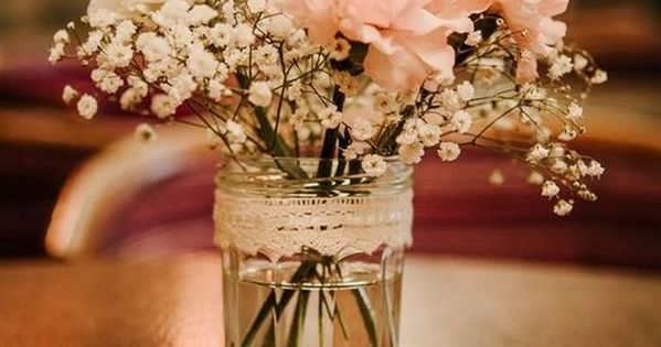 Centros de mesa para boda economicos centros de mesa for Ideas economicas para el hogar