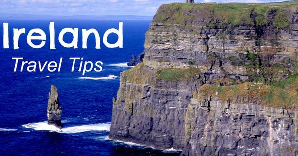 Insider ireland travel tips things to see do ireland for Travel guide to scotland
