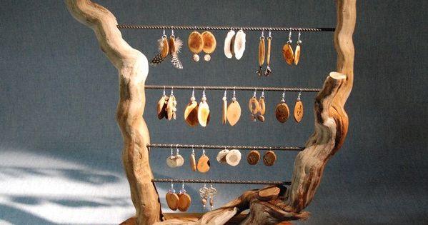 Comment ranger ses boucles d 39 oreilles bijoux comment - Comment ranger ses boucles d oreilles ...