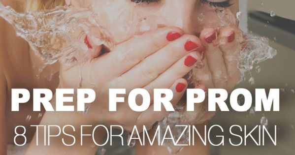 how to get flawless clear skin in a day