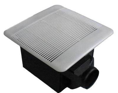 Hampton Bay 50 Cfm 0 5 Sone Ceiling Bath Fan Ty 50 A Hd The Home Depot Bath Fan Ceiling Exhaust Fan Bath Exhaust Fan