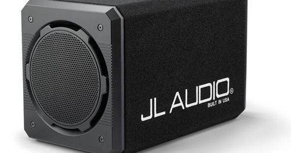 Jl Audio Cs212og W6v3 Dual 12w6v3 Prowedge Sealed 4 W Jl Audio Altavoces