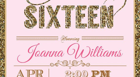 Elegant Bachelorette Party Invitation. by ThePaperWingCreation