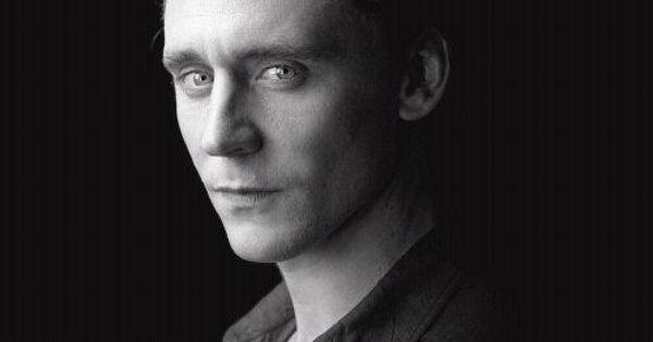 Loki Laufeyson/Tom Hiddleston