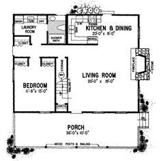 Image Result For Mother In Law Suite Addition Floor Plan 24