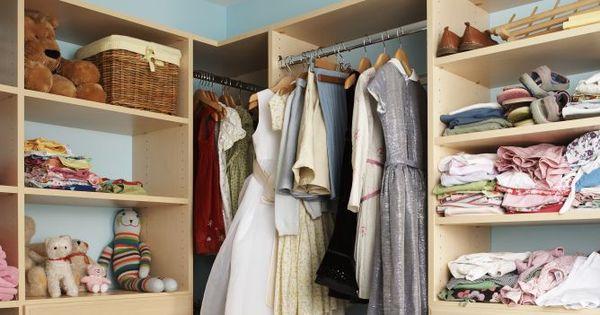Evitar humedades en los armarios armario limpieza y for Planchador de ropa