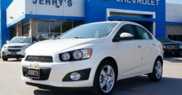 2014 Chevrolet Sonic Sedan Ltz Chevrolet Sonic Sedan Forsale