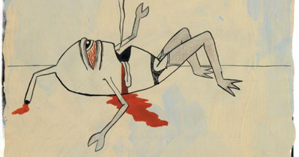 Templeton und erotische Kunst