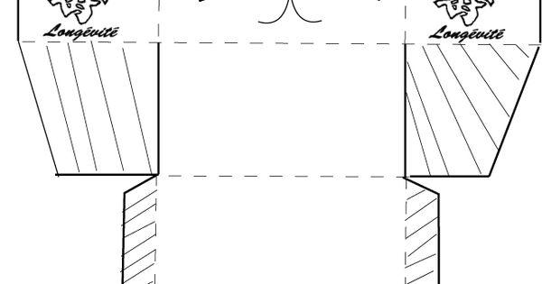 fabriquer une boite chat en carton l ger pour mettre l 39 argent de la chance du nouvel an chinois. Black Bedroom Furniture Sets. Home Design Ideas