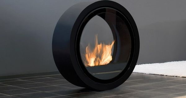 Roll Fire by Sieger Design - could really use this in our