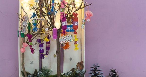 Profissimo Kreativ Dm De Adventkalender Kreativ Basteln Weihnachten