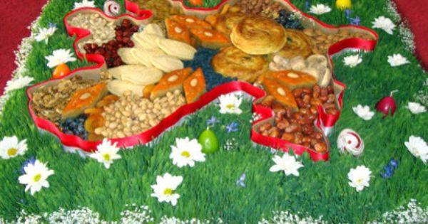 Novruz Diy Holiday Decor Holiday Holiday Decor