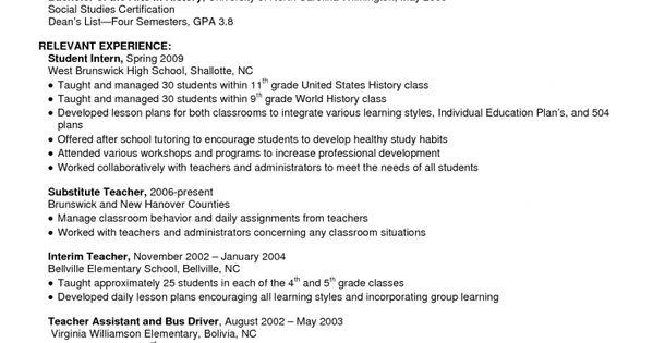 resume summary examples entry level berathen com resume summary