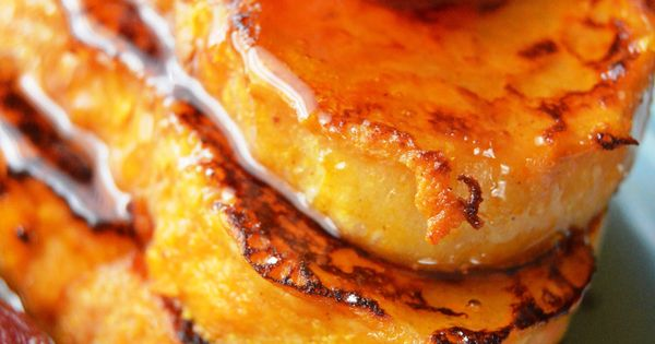 French toast, Toast and Potatoes on Pinterest