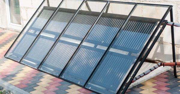 Como Hacer Paneles Solares Caseros Panel Solar Casero Paneles Solares Panel