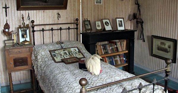 La Chambre D Un Soldat Francais De La Premiere Guerre Mondiale Intacte Premiere Guerre Mondiale Guerre Mondiale Guerre