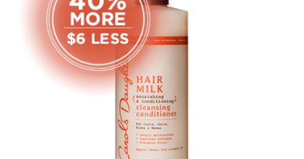 Hair Milk Cleansing Conditioner Hair Milk Cleansing Conditioner Hair Cleanser
