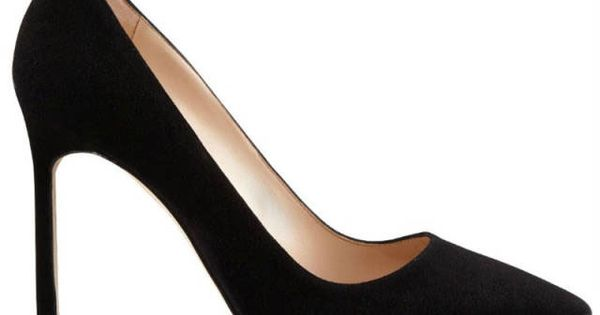 We're pretty sure shoes are a woman's best friend. Here are the