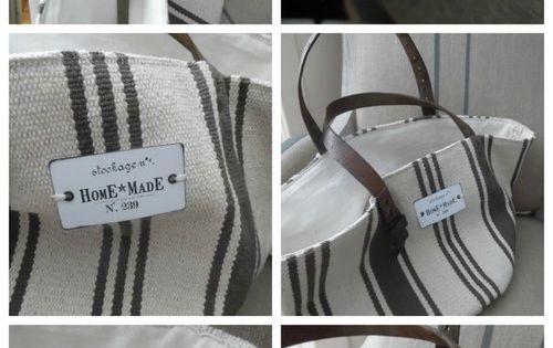 cabas 2 sacs vide poche pinterest cl s porte cl s et ikea. Black Bedroom Furniture Sets. Home Design Ideas