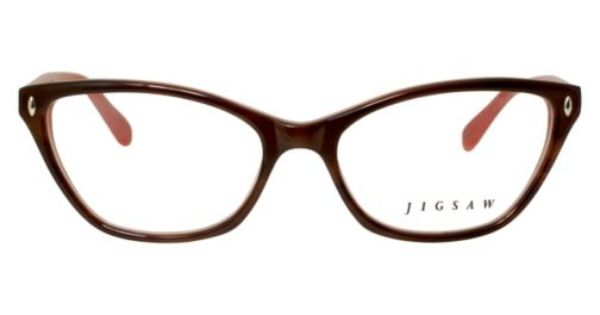 Jigsaw Womens Havana Glasses - Opticians - Boots ...