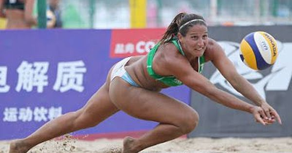 Rio 2016 Olympics Beach Volleyball Schedule Volleybal