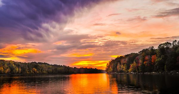 Fall In Southern Indiana Beautiful Indiana Pinterest