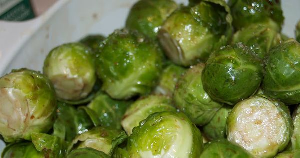 Americas Test Kitchen Brussels Sprouts For