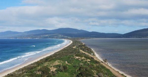 Bruny Island letsgetlost @Australia ...