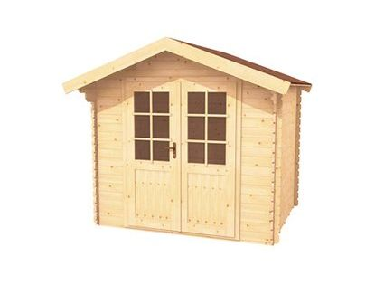 Zahradni Domek Erwin 1 Nakoupit U Obi In 2020 Outdoor Structures Outdoor Shed