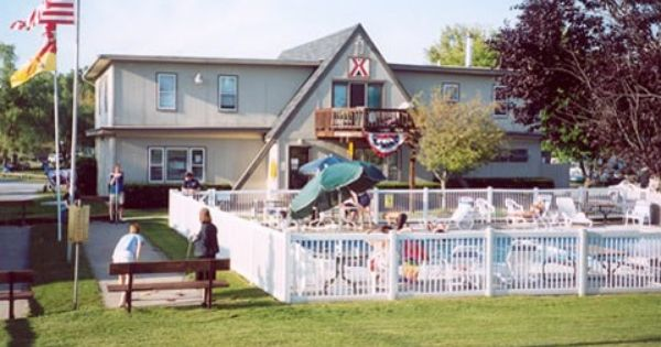 Canandaigua Rochester Koa Camping In New York Koa Campgrounds Retirement Koa S