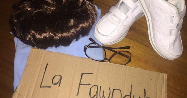 Découvrez la liste shopping de La Faunduh