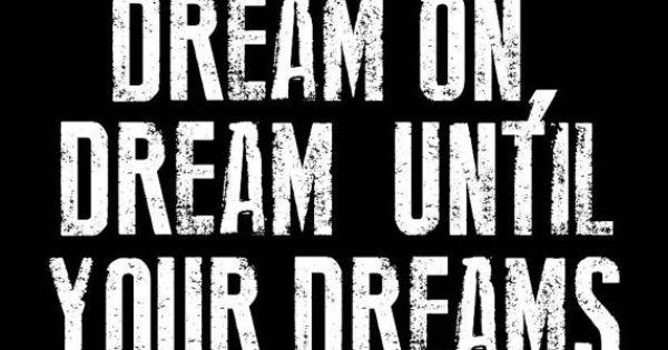 a horrible dream essay