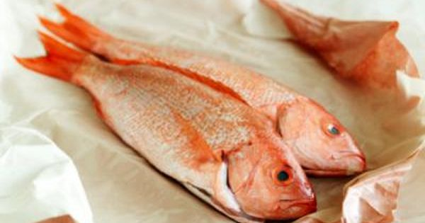 Mojo Isleno Is A Popular Way To Prepare Fish In Puerto Rico It S Name Can Be Translated As Islander Sauce And Its Snapper Recipes Seafood Salad Red Snapper