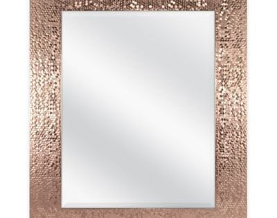 Make Any Wall Space More Dazzling With The Rectangular Sequin Mirror By Door Solutions Its Wide Frame And Beautifu Mirror Design Wall Mirror Wall Mirror Decor