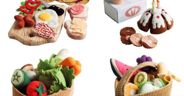 Ikea duktig play food set only each i will be purchasing all of these minus the dessert - Ikea duktig play food ...